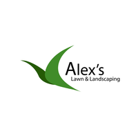 Alex's logo by anaglich