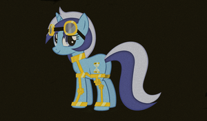Steampunk Colgate by Kittyhawkman