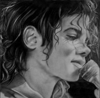 Michael Jackson 2bis by CristinaC75