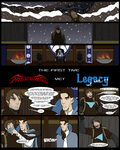 Legacy Edition by The-G