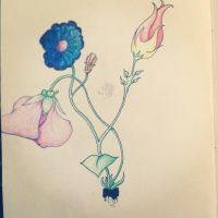 Flowerrs. by thelonefefe