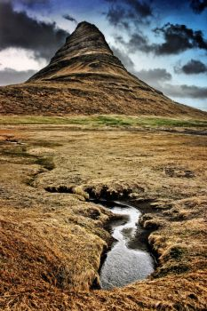 Church Mountain 3 by Coigach