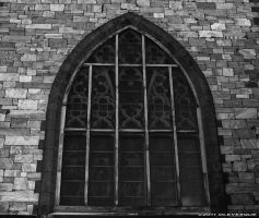 Cathedral window by imonline