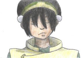 Toph by movie2kaza