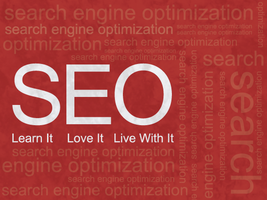 SEO Typography II by OutlawRave