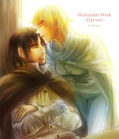 Warbreaker week -day one- by Mengluoli