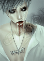 IMVU DP: Verdreht by MissBlindly