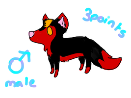 Canine Adopt :SOLD: by L-A-B-R-A-D-O-R