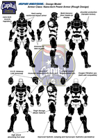 Super Sentinel Prelim Design by skywarp-2
