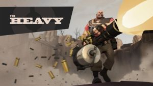 Heavy by colemyxbox360