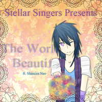 SS - The World is Beautiful by MON0charms