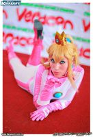 Princess MKWii 2 by RinaMx