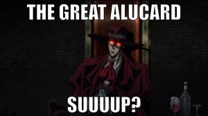 Hellsing Ultimate Abridged Quotes #9 by SiriuslyIronic