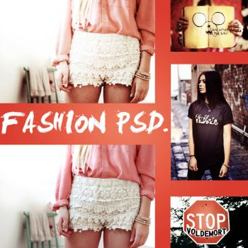 +PSD 10. by FantasticPhotopacks