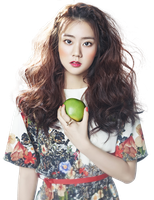 [PNG21] Kara's Seung Yeon for Beauty+ 1 by exotic-siro