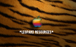 Leopard Resources by anoos