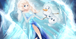 Here's to a Frozen Winter by ahrien-de-pois