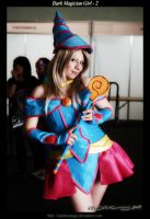 Dark Magician Girl - 2 by CatoKusanagi