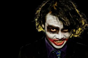 call me joker by hapidh