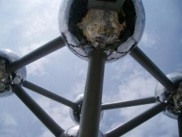 atomium by tvfisk