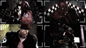 Five Nights At gmodder's by WitchyGmod