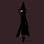 Wicca animated by Cheshiresdesires
