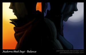 MKDay6 :.Balance.: by Pandalillyrose