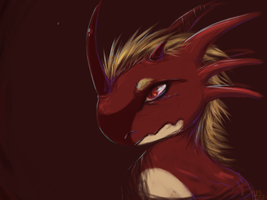 [Gift] Red by Vaylore