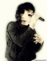 Gerard Arthur Way by Tygerhetoric
