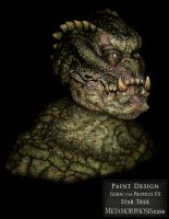 Gorn 2008 by MetaMakeUp