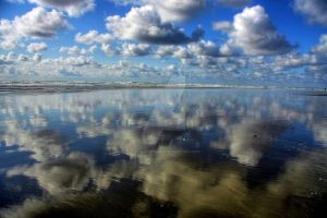 Ocean Shores HDR by ShannonReiswig