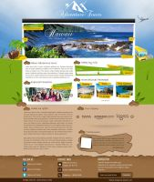 Adventure Tours [Sample Website] by Lamjerry