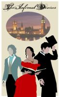 The Infernal Devices by BooksandCoffee007