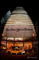 New York Times Building 2 by amhaley