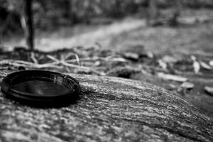 Lens Cap by ajohns95616
