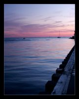Tranquility at Grand Haven by morpheusredux