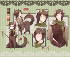 Adoptable Auction: #2 -CLOSED- by Retiquis