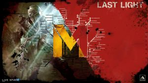 METRO 2033: Last Light by 1n-StereO