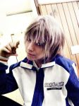 King of Seigaku by x-Alone