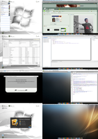 Mac OS X Full Screenshot by Varcolacu