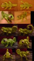 Pascal Plush by Bloody-Passion