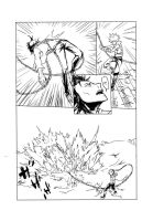 Kirai Battle Scene Page 5 Last by IrrationalDreamer