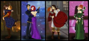 Shall We Dance by A-Redheads-Ramblings