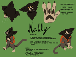 Nelly by Ramvling