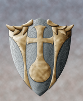 Saint George's Shield by Restyler