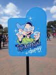 Disneyland 24 Hour Sign by firegirl1995