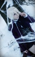 Alois Trancy - Snow by GaaSuka
