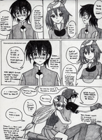 Ash x Misty: Forever Doujinshi Page 47 by Kisarasmoon