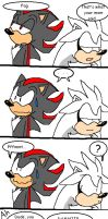 sTUPID SH and SL comic by Umbra-Flower