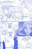Chemical Blue - Chapter 4 p28 by IrinaR